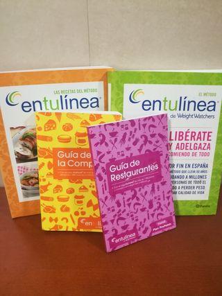 Libro de dieta por puntosa