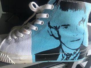 Calvin klein jeans zapatillas