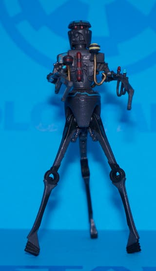 Star Wars Hasbro Chopper Droid