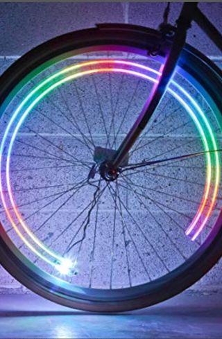 Monkey Light NUEVO para rueda de bici!