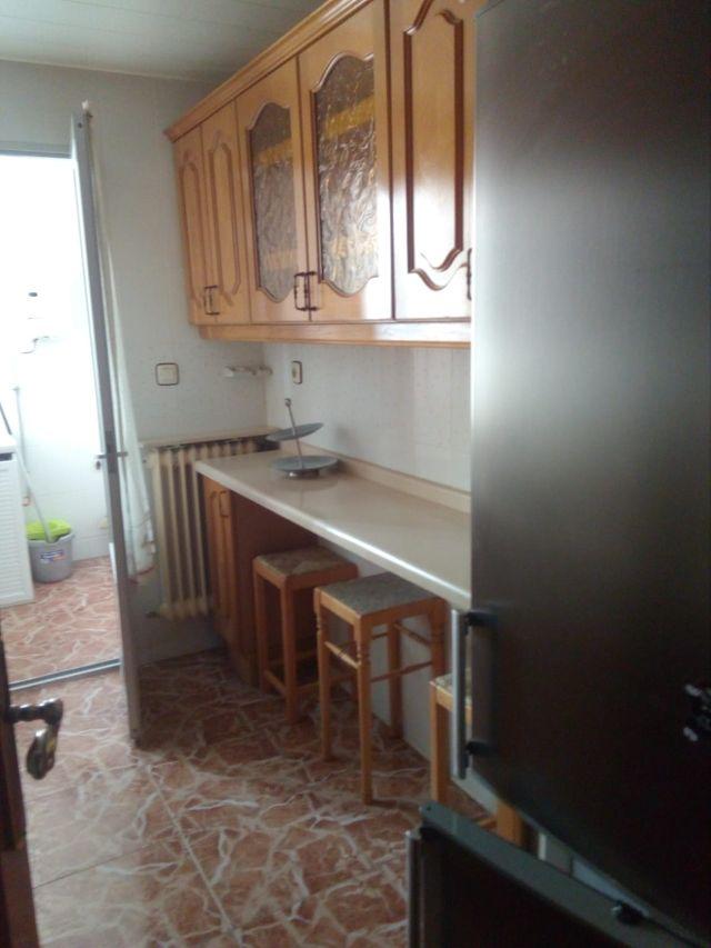 BAJADA PRECIO Luminoso piso en Puertollano 3hab Centro