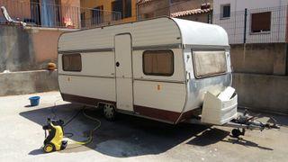 caravana hobby