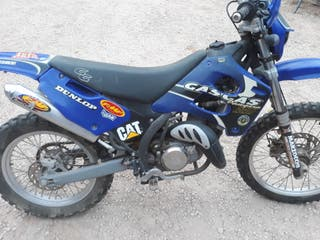 Gas Gas pampera 250cc