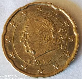 Moneda de 20 cent