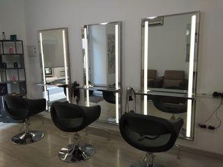 espejos peluqueria