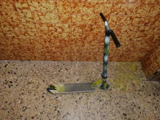patinete oxelo (scoot)