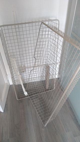 En Segunda Badalona Wallapop Ikea De Armario Mano ONw8mvn0