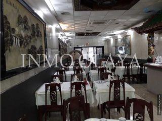Traspaso Bar Restaurante- Ciudadela Vila Olímpica
