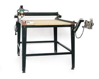 FRESADORA RED FOX S CNC para madera y rotulos