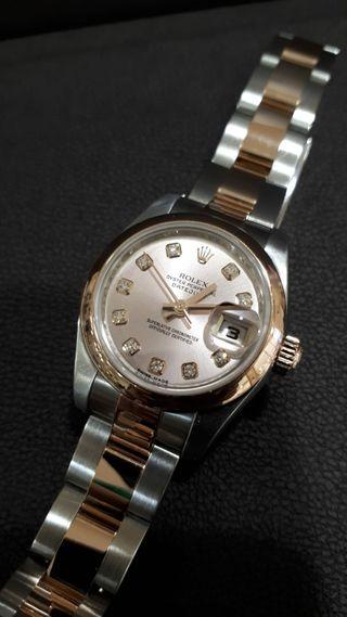 Reloj Segunda La Rolex Cádiz De Mano En Provincia Wallapop RjcL5Aq34S