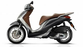 SCOOTER PIAGGIO MEDLEY 125IE ABS