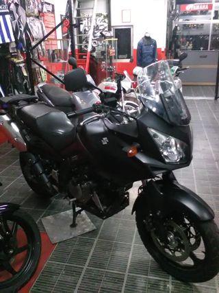 Suzuki DL 650 2006