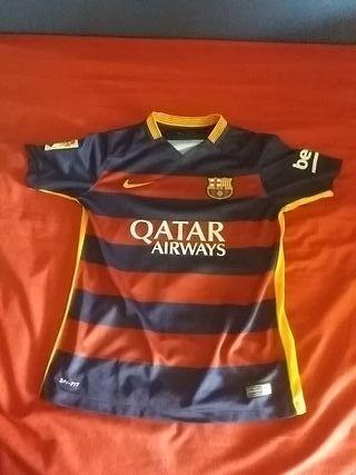Camiseta del barcelona ( PRECIO NEGOCIBLE )