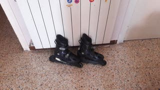 patinetes rolerrs