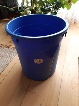 Cubo 25 litros