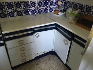 Mueble De Cocina De Segunda Mano En Jerez De La Frontera En