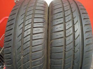 2 neumáticos 185/ 65 R14 86T Platin +80%