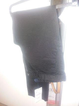 pantalón de Zara negro