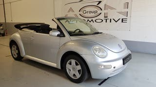 Volkswagen New Beetle Cabriolet LeMans