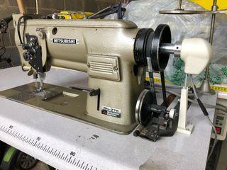 Máquina coser Mitsubishi