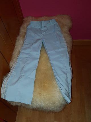 pantalón niña Adidas