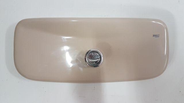 Tapa Cisterna Roca Victoria Vison 88300 De Segunda Mano Por 60