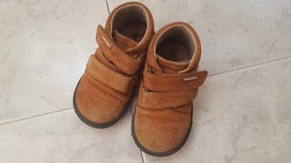 Zapatos bebe Pablosky