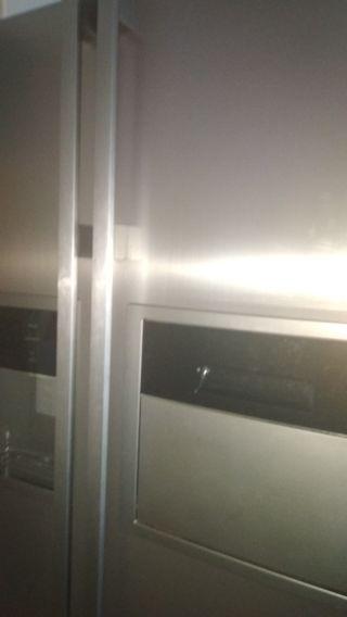 repuestos frigorífico americano Daewoo