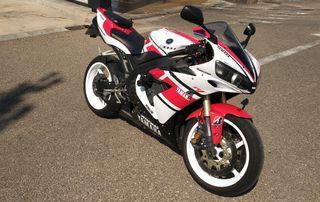 Motos Yamaha R1 De Segunda Mano En Zaragoza En Wallapop