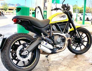 Ducati Flack track pro URGE VENDER