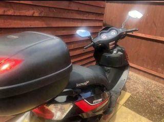 Lexmoto Titan 125cc