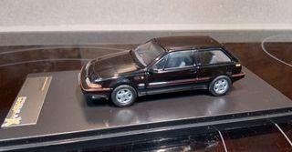 Volvo 480 Turbo escala 1/43