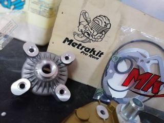 Cilindro MetraKit ProRace 70cc