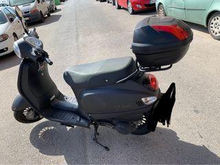 Moto Wottan Bot 125