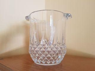 Cubitera cristal de arques