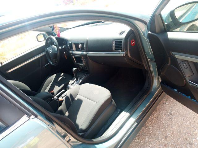 Opel Vectra 2007