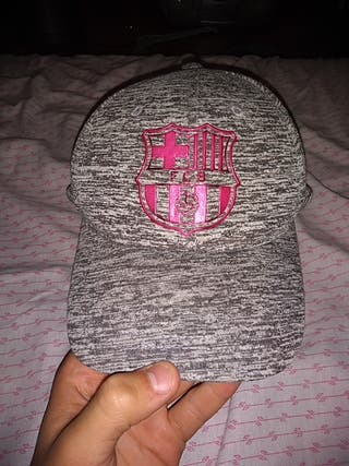 Gorra FC Barcelona