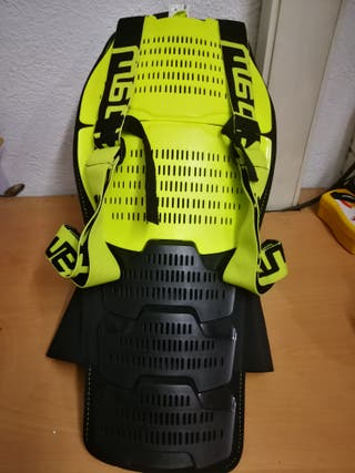 Espaldera Snowboard Wedze nueva, talla M
