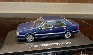 Lancia Thema Turbo escala 1/43