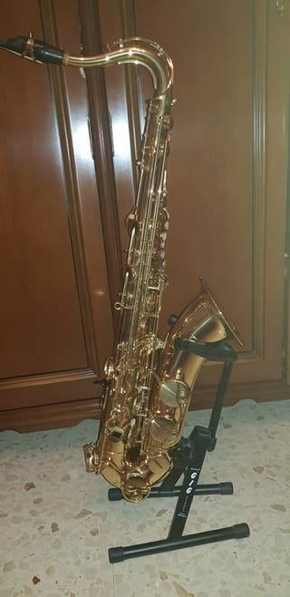 Saxofón Tenor Yamaha YTS 275