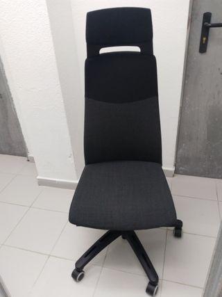 Silla de escritorio Ikea, muy buen estado
