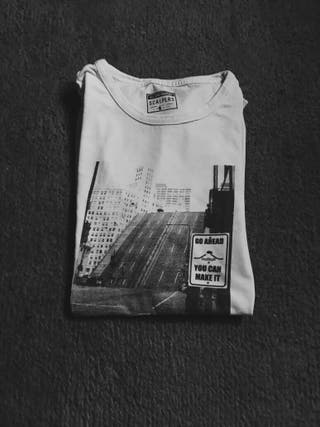 Camiseta Scalpers L