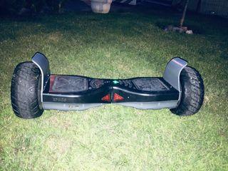 Hoverboard ZEECLO TODOTERRENO CON GARANTÍA NEGOCIA