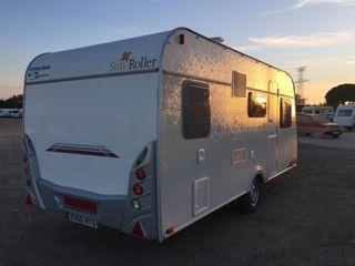 Caravana Sun Roller Jazz 495lx