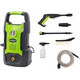 Greenworks Hidrolimpiadora eléctrica 417799
