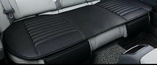 funda protectora asiento trasero coche