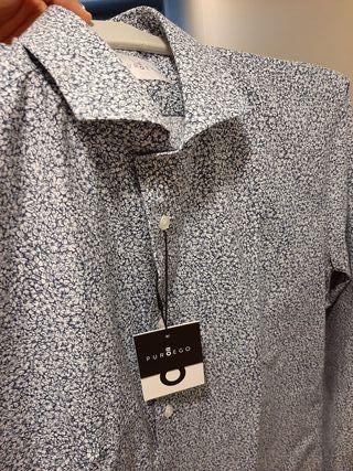 Camisa puroego