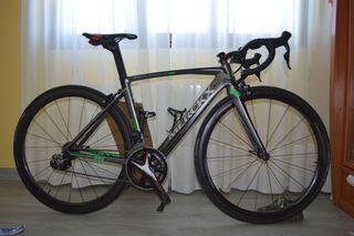 Bicicleta de carretera Merckx