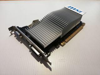 Nvidia N210 1GB (MSI)