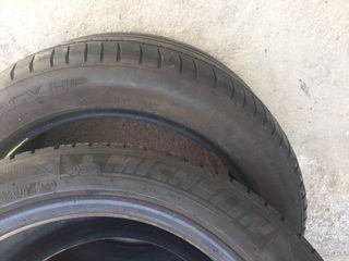 Neumaticos Michelin 245/45 R 17 .